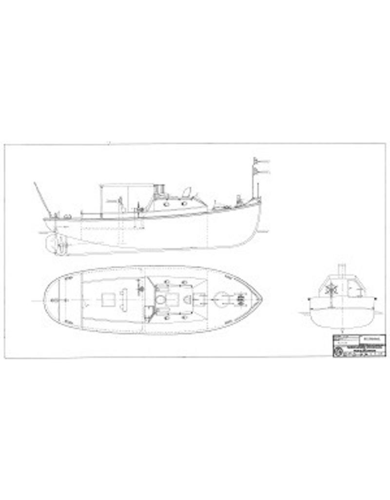 NVM 10.15.045 motorbarkas