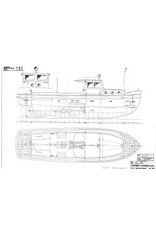 NVM 10.15.051 havendienstboot, opstappertje