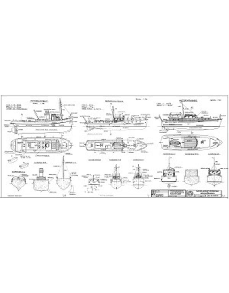 NVM 10.20.003 sleepboot, brandspuitboot en motorkruiser