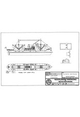 "NVM 10.20.021 vrachtschip ss ""Santa Gertrudis"" (1921) - San Antonio Steamship Co. London"