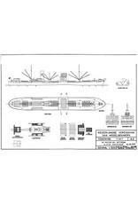NVM 10.20.050 vrachtschip ms Stad Amsterdam(1943)-Halcyon Lijn(1957);exBrages(1943),Magellan(1947)