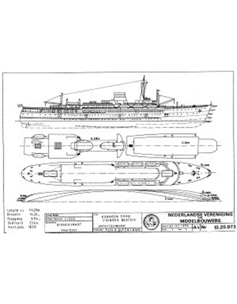 "NVM 10.20.074 vrachtschip ss "" Kedoe"" (1921) - Rott.Lloyd"