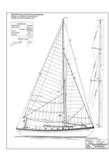 NVM 16.06.001 Zeilkruiser (1938)