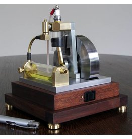 NVM 60.10.022 Eigenzinnige tweetaktmotor