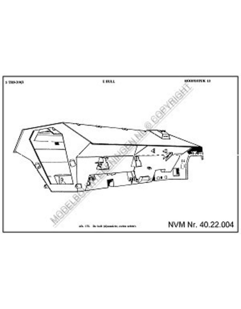 NVM 40.22.004 DAF YP-408