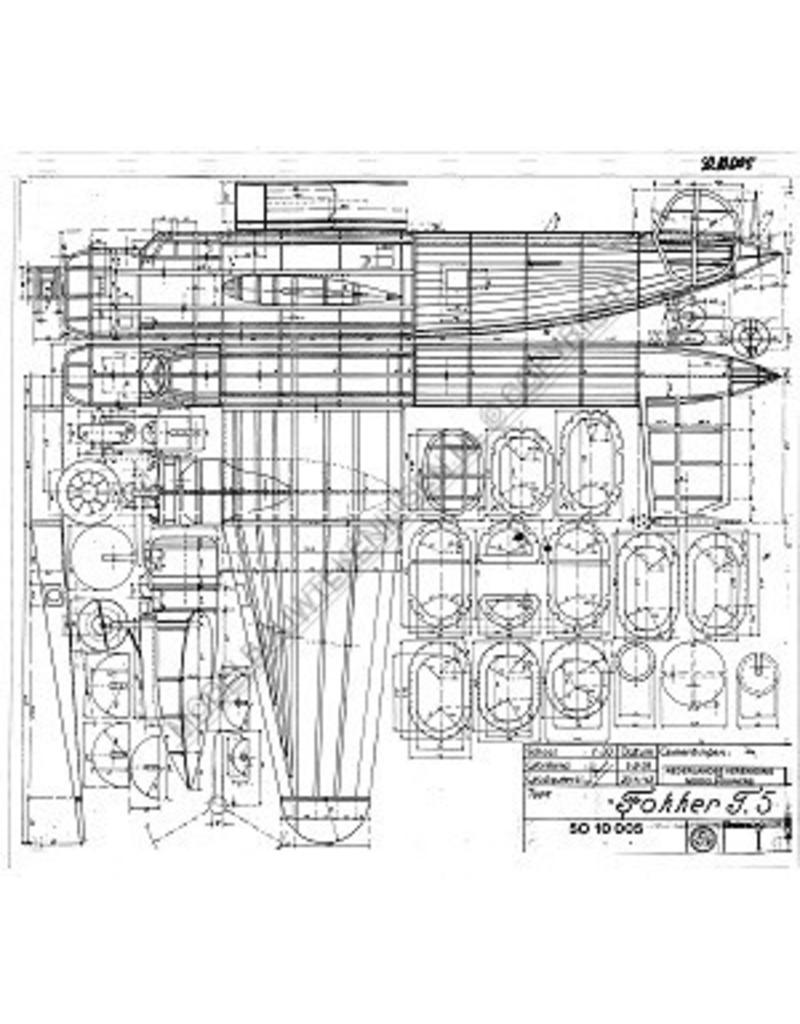 NVM 50.10.005 Fokker T5