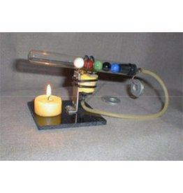 NVM 60.12.007 Stirling motor Onrust