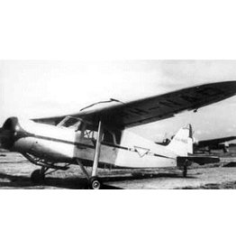 NVM 50.00.016 Fokker-Koolhoven FK43 luchttaxi (1946)