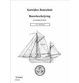 NVM 72.10.014 Katwijkse bomschuit