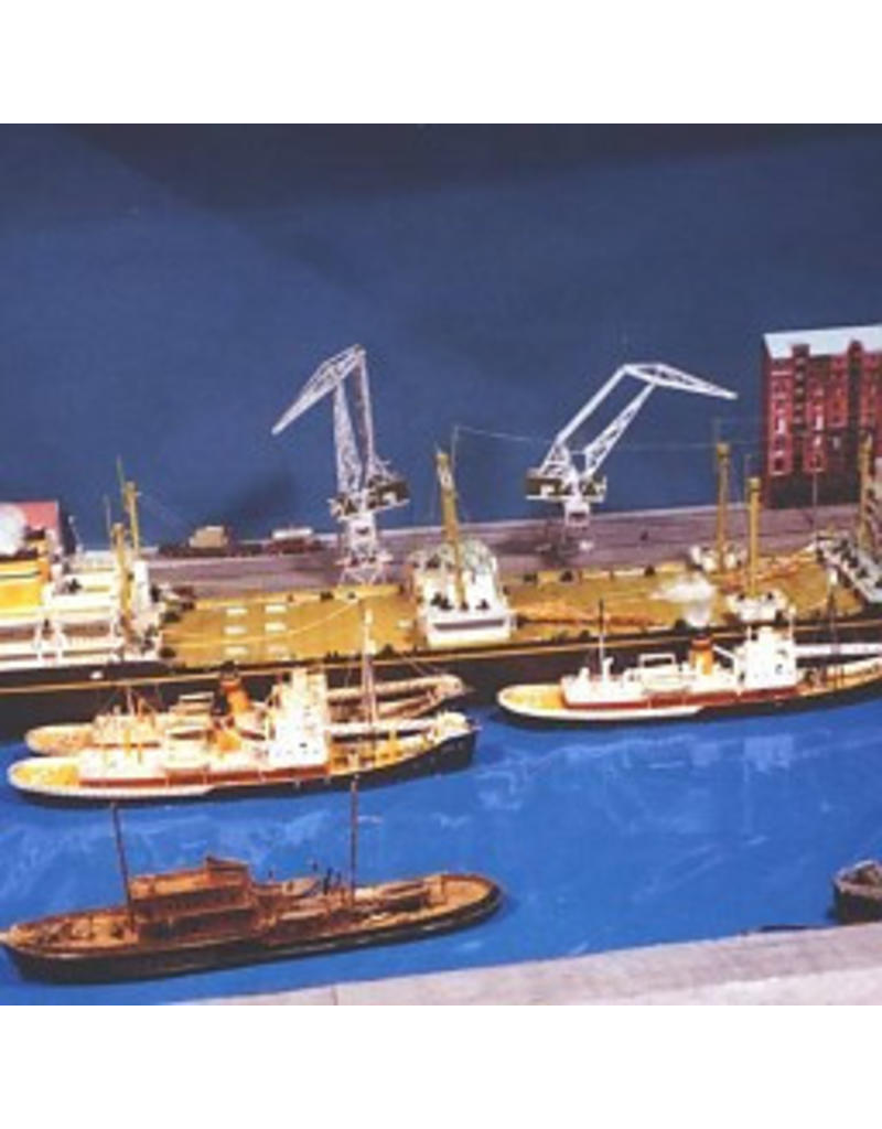 """NVM 10.10.016/A walvisfabriekschip ms """"Willem Barendsz II"""" (1955) - Mij. v.d. Walvisvaart"""
