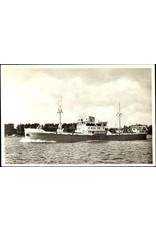 "NVM 10.10.084 vrachtschip ms ""Prins Casimir"" (1955) - Oranjelijn; vÌÎ_ÌÎ_r verlenging"