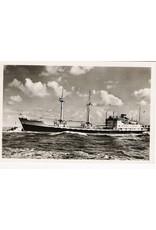 "NVM 10.10.085 vrachtschip ms ""Jason"" (1955) - KNSM; vóór verlenging"