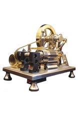 NVM 60.10.018 Atkinson motor Mk 2