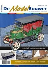 """NVM 95.13.002 Jaargang """"De Modelbouwer"""" Editie : 13.002"""