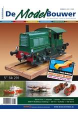 """NVM 95.13.006 Jaargang """"De Modelbouwer"""" Editie : 13.006"""