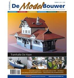 """NVM 95.13.009 Jaargang """"De Modelbouwer"""" Editie : 13.009"""