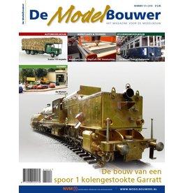 """NVM 95.14.010 Jaargang """"De Modelbouwer"""" Editie : 14.010"""