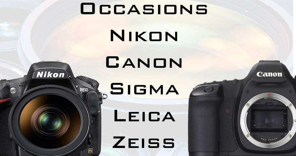 Nikon occasions