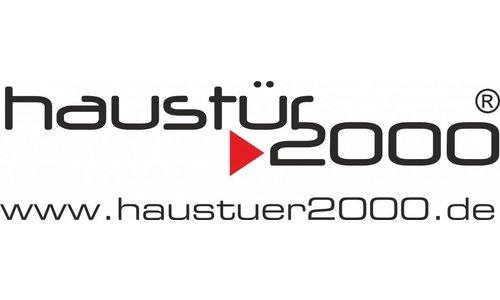 Haustür2000
