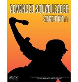 Overige Merken Advanced Squad Leader