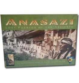 999 Games Anasazi