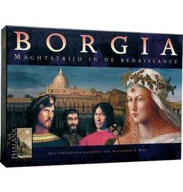 999 Games Borgia