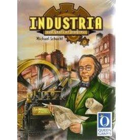 Queen Games Industria