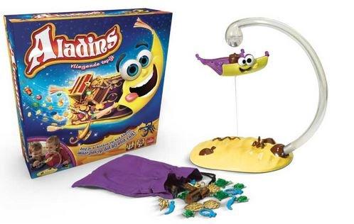 Goliath Aladins Vliegende Tapijt Kinderspel