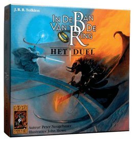 999 Games In De Ban Van De Ring Het Duel