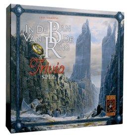 999 Games In De Ban Van De Ring Trivia