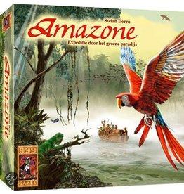 999 Games Amazone