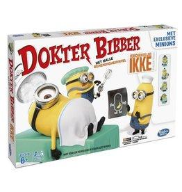 Hasbro Dokter Bibber Verschrikkelijke Ikke Minion Editie