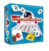 999 Games Mijnenveger Bordspel Puzzel