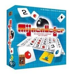 999 Games Mijnenveger