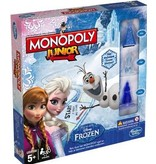 Hasbro Monopoly Junior Disney Frozen Kinderspel