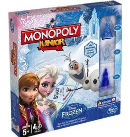 Hasbro Monopoly Junior Disney Frozen