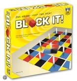 Overige Merken Block It ! Bordspel