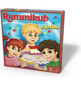 Goliath Rummikub Junior