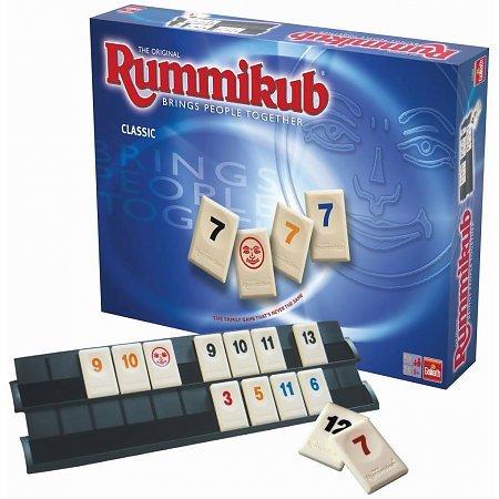 Goliath Rummikub Original Classic