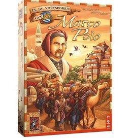 999 Games Marco Polo