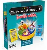 Hasbro Trivial Pursuit Family Edition