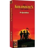 999 Games De Kolonisten van Catan Scenario De Specialisten