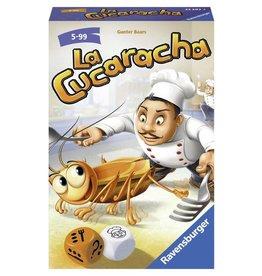 Ravensburger La Cucaracha Reis Editie