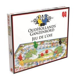 Jumbo Oudhollands Ganzebord