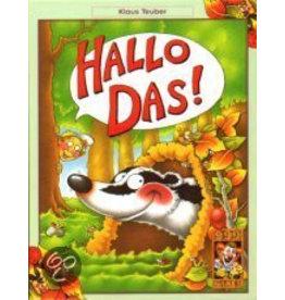 999 Games Hallo Das!