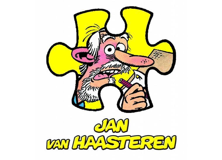 Jan van Haasteren Puzzels Jumbo