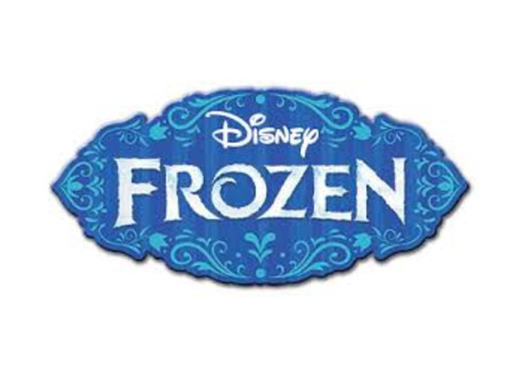 Disney Frozen Ravensburger Puzzels