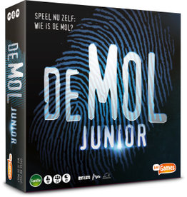 Just Games Wie is de Mol? Junior