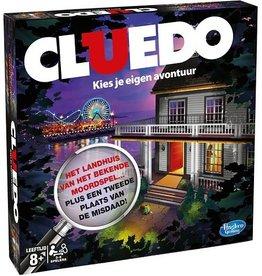 Hasbro Cluedo Refresh