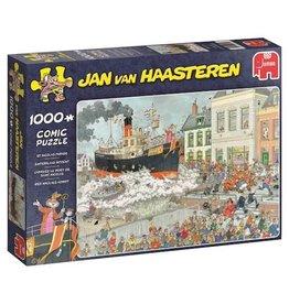 Jan van Haasteren Puzzels Jumbo Sinterklaas Intocht